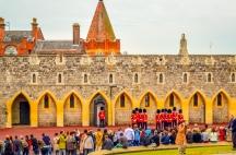 Windsor Castle, United Kingdom