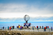 North Cape, Norway